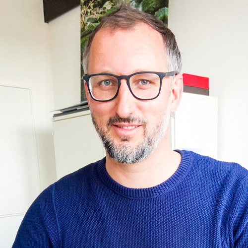 Markus Specker
