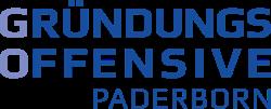 Gründungsoffensive Paderborn Logo